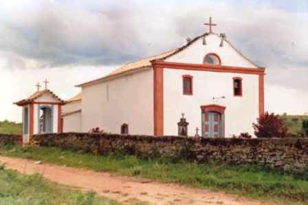 Vereador sacramentano quer incluir Desemboque nos roteiros turísticos da região