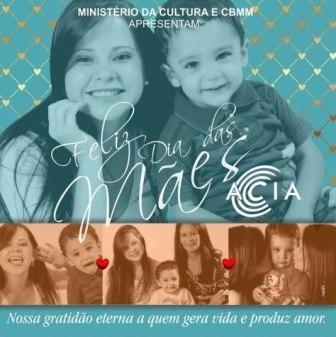 Semana das Mães em Araxá será acompanhada de diversos eventos culturais