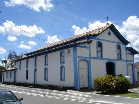 FCCB e PMA iniciam obras de reparos na Igreja de São Sebastião