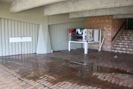 Abandono do Parque do Cristo, em Araxá, vai parar na Câmara de Vereadores