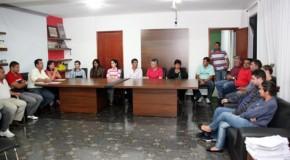 Comerciantes de Tapira serão beneficiados com programas da Prefeitura