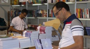 Aberto oficialmente o Fliaraxá, já considerado a 2ª maior feira literária do Brasil