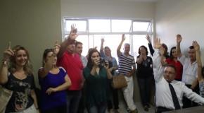 Bancários de Araxá definem greve e cruzam os braços a partir de hoje