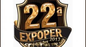 Expoper 2013 começa quinta com show de Crystian e Ralf