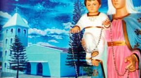 Pratinha realiza Festa de Nossa Senhora do Rosário 2013