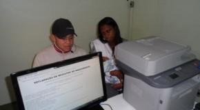 Unidades hospitalares de Minas emitem certidões de nascimento para recém-nascidos