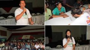 Programa Pró-Leite 2013 é lançado para centenas de agropecuaristas
