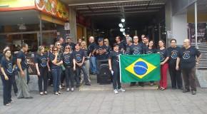 Bancários de Araxá, Campos Altos e São Gotardo definem greve nessa semana