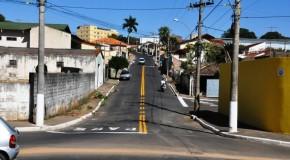 Rua Alexandre Gondin sofre pequena alteração de trânsito
