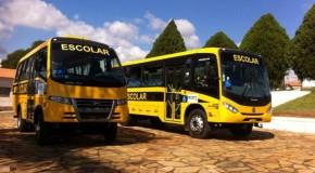 Pratinha receberá mais dois veículos para transporte de alunos da zona rural
