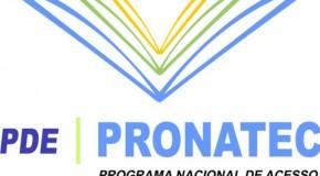 Pré-inscrições abertas para cursos do Pronatec em Tapira