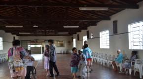 Araxá Dance Company realiza trabalho em instituições de Araxá