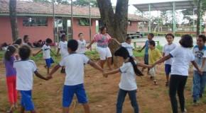 Rede pública municipal, em Araxá, já atende mais de oito mil alunos