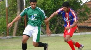 Muita emoção no Campeonato de Futebol Amador de Tapira