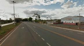 Patos poderá assumir trecho da MG-354, dentro do perímetro urbano, conhecido como Avenida JK