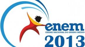Cartão de acesso do Enem já está disponível na internet