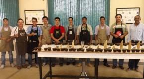 Cafés de Serra do Salitre e Campos Altos são finalistas em concurso