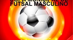 Inscrições Abertas para a Copa Municipal de Futsal Masculino em Pratinha