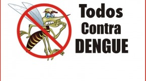 Segunda etapa de mutirão contra a dengue em Patos de Minas começa nessa quinta