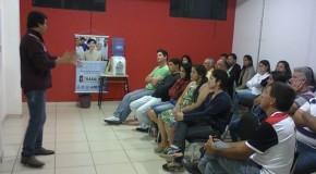 Empresários de Tapira se reúnem em prol do comércio local