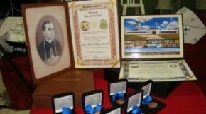 Câmara divulga listas de homenageados com honrarias de final de ano
