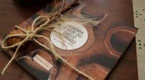 Livro resgata tradições mineiras e revela segredos sobre o popular queijo artesanal