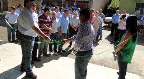 Produtores de Tapira e São Roque comemoram nova loja da Capal na região