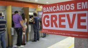 Bancários de todo o país rejeitam contraproposta patronal e mantêm greve