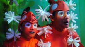 """""""Nemo, o Musical"""" será apresentado dia 31 no Teatro Municipal"""