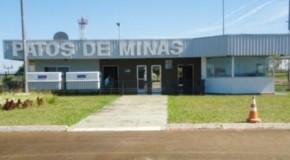 Pista do Aeroporto de Patos está pronta para operar voos regionais