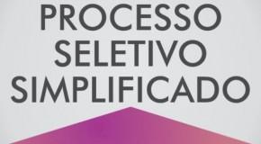 Processo Seletivo Simplificado para contratação de profissionais em Patos de Minas