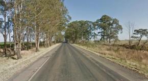 Mais um roubo registrado na zona rural do município de Perdizes