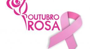 Secretaria de Saúde de Tapira adere a Campanha Outubro Rosa