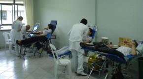 Campanha de doação de sangue em Araxá acontece em dezembro
