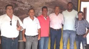 PMA busca soluções para solucionar déficit licitatório nos municípios da microrregião