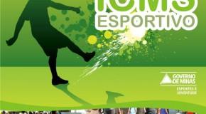 Governo de Minas abre prazo para cadastro no ICMS Esportivo