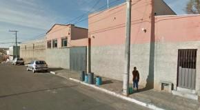 Motim entre menores apreendidos no Cerad é registrado pela Polícia Militar