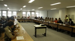 Força tarefa de combate ao crime reúne quatro estados no Triângulo Mineiro