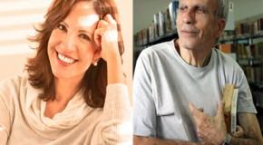Leila e Dirceu Ferreira são convidados do Sempre Um Papo, no dia 27