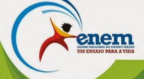 Inep vai aplicar questionário a candidatos ausentes no Enem