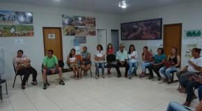 Prefeitura de Tapira quer a regulamentação da Feira dos Produtores Rurais