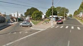 Homem furta quase 500 mil reais em mercadorias de loja no Centro de Araxá