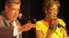Jeová Moreira e Edna Castro são cassados pela Justiça Eleitoral em Araxá