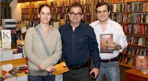 Lançamento de Verdugo em São Paulo é sucesso e ganha destaque ma mídia nacional