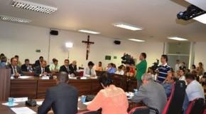 Edimê Avelar é eleita nova presidente da Câmara Municipal de Patos de Minas