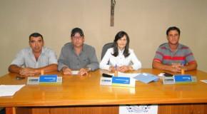 Juvenila Narcisa é a próxima presidente da Câmara de Tapira