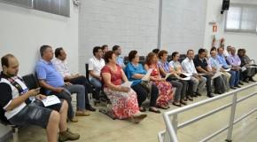 Câmara acerta detalhes finais para a grande noite de honrarias no aniversário de Araxá