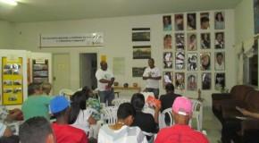 Reunião debate formação do Conselho Municipal de Promoção e Igualdade Racial de Araxá