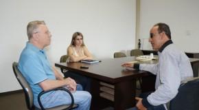 Vereador Marcílio reforça apoio à Casa do Caminho na garantia de recursos no PPA