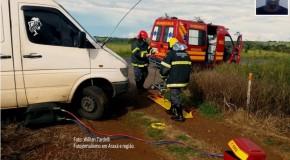 Rapaz de 23 anos morre em acidente na BR-452, em Araxá